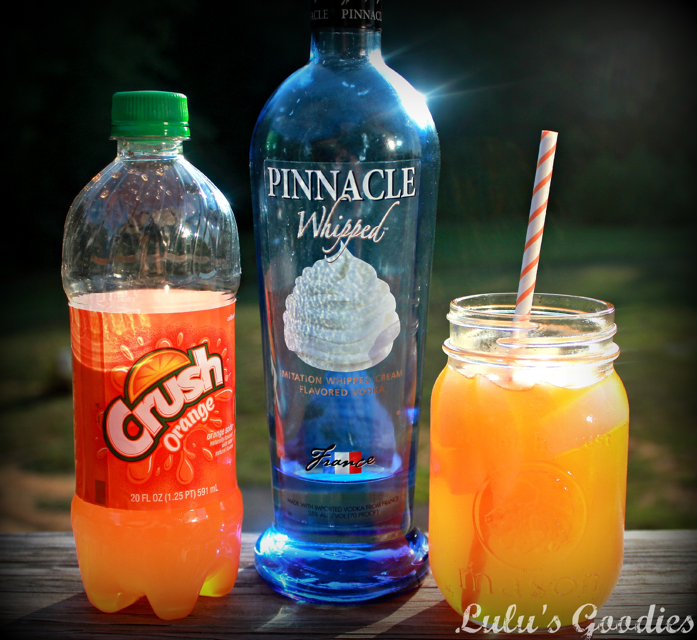 Pinnacle Whipped Vodka Recipes Low Calorie