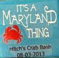 Its a MD thing